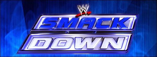 Resultados de WWE Smackdown 30 de Mayo 2014