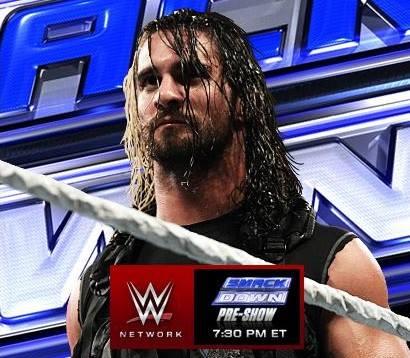 Resultados WWE Smackdown 6 de Junio 2014