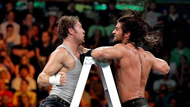 Resultados WWE RAW 4 de Agosto 2014