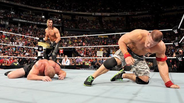 Chris Jericho se despide de los fans – Notas sobre John Cena, Christian y Dean Ambrose
