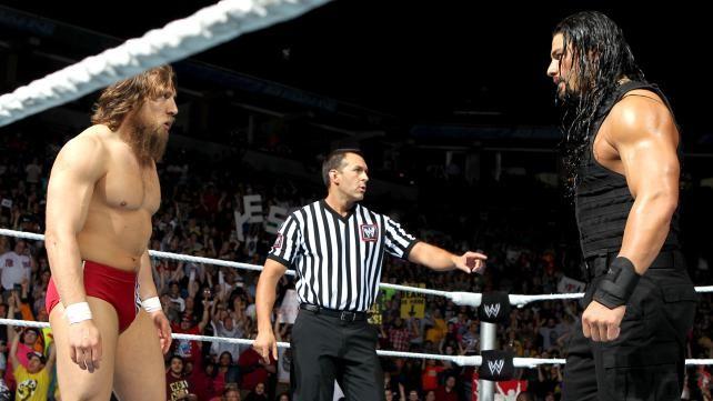 Tres estrellas de regreso para el Road To Wrestlemania 31