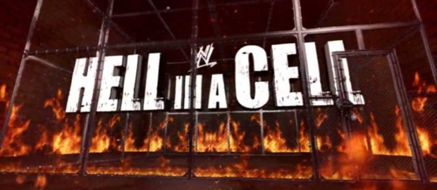WWE en problemas con la planificación de Hell in a Cell