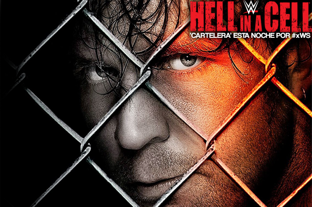 Resultados WWE Hell In a Cell 2014
