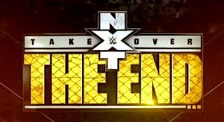 Resultados NXT TakeOver The End 8/6/2016