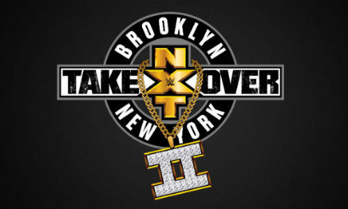 Repetición NXT Takeover Brooklyn 2 20/8/2016