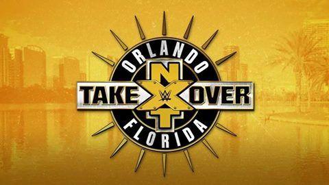 Resultados NXT TakeOver Orlando 1/4/2017