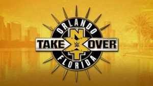 Repetición NXT TakeOver