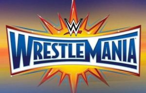 Repetición Wrestlemania 33