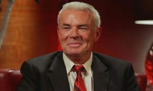 Eric Bischoff opina sobre el nuevo Money In The Bank Ladder Match femenino