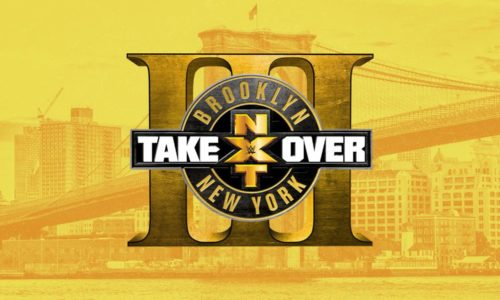 Resultados NXT TakeOver Brooklyn 19/8/2017