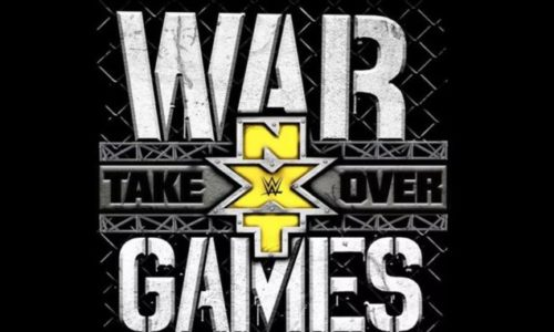 Resultados NXT War Games 18/11/2017