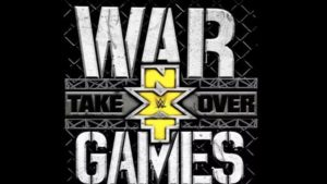 Repetición NXT War Games