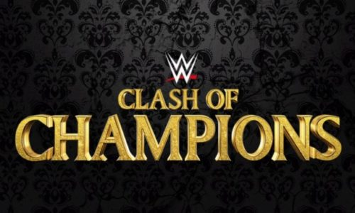 Resultados Clash of Champions 17/12/2017