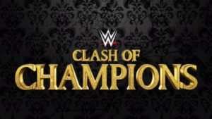 Resultados Clash of Champions