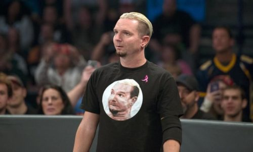 James Ellsworth crea su propio campeonato para defender en las promociones independientes