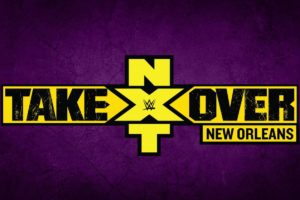 Repeticion NXT Takeover