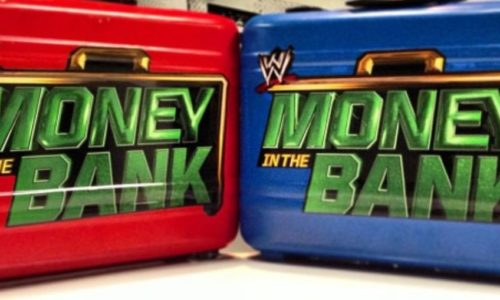 WWE Prepara Un Combate Nunca Antes Realizado Para Money In The Bank
