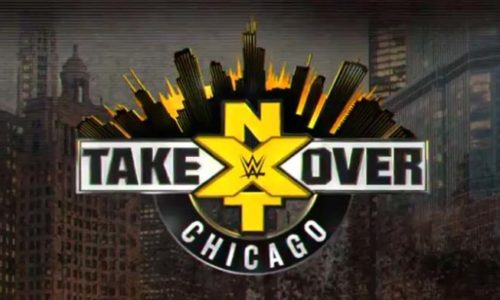 Resultados NXT TakeOver Chicago 16/6/2018