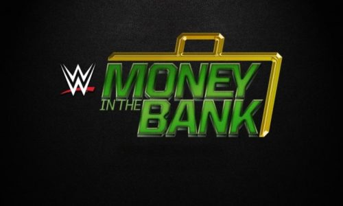 Resultados Money in the Bank