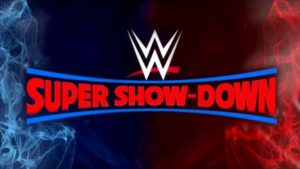 Repetición Super Show Down