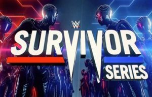 Repetición Survivor Series