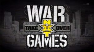 Repeticion NXT War Games