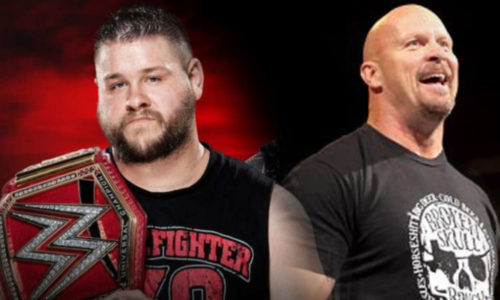 Kevin Oewns y Stone Cold