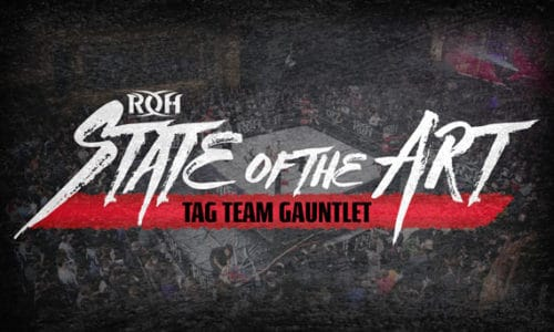 Repeticion ROH State of the art